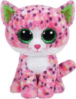 Ty Sophie Pink Cat 24cm (TY37054)