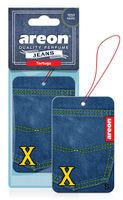 Ароматизатор Areon Jeans