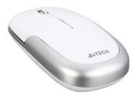 A4Tech D-110-2 Holeless White USB