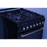 Кухонная плита WOLSER WL-60602 BGE Rstic Black