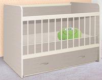 Кроватка детская CLASSIC