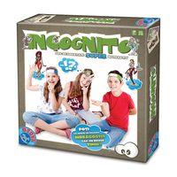 D-Toys Настольная игра Incognito