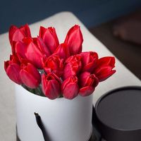 cumpără Cutie pentru flori rotunda classic în Chișinău