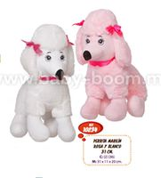 Artesania Beatriz 10234 Мягкая игрушка собачка  31 см