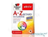 A-Z Retard cu Luteina comp. N30 Doppelherz
