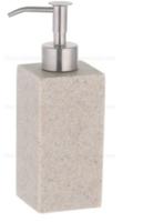 Дозатор жидкого мыла Axentia Venezia (126691)