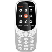 Nokia 3310 Dual sim, Grey
