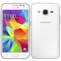 Samsung G361H Galaxy Core Prime VE Duos, White