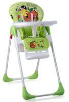 Bertoni (Lorelli) Tutti Frutti Green Worm