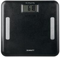 Весы напольные Scarlett SC-BS33ED81
