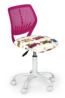 Кресло BALI (розовый)