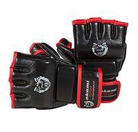 Перчатки для бокса OKAMI MMA арт.2607