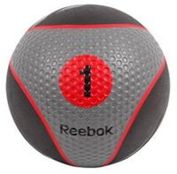 Медицинский мяч 1 кг d=22.8 см Reebok RSB-10121 (4975)