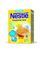 Nestle каша кукурузная молочная, 5+мес. 220г