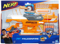Blaster Nerf NStrike Accustrike falconfire, cod 41790