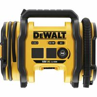 Аккумуляторный компресор Dewalt DCC018 12/18/220 V