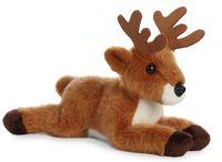Aurora Mini Flopsie Deer 20cm (31307)