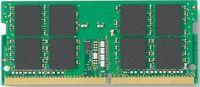 16GB DDR4-3200 SODIMM  Kingston ValueRam, PC25600, CL22, 2Rx8, 1.2V