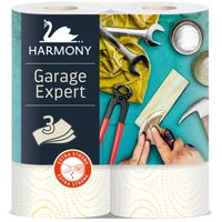 Prosoape hârtie Harmony Garage Expert 3 str. 16.5m*2