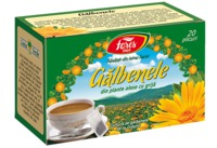 Чай из Календулы BIO Fares