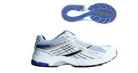 Кожанные кроссовки BELKELME (6506 - 172)