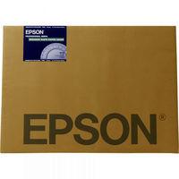 Фотобумага Epson A3+ 850 гр Enhanced Matte Posterboard 20 листов
