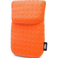"LaCie Coat 3.5"" Orange, Чехол для HDD 3.5"", ноубтука 7-10"""