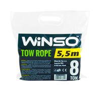 Fringhie de remorcare WINSO 8 t. 5.5m 138050
