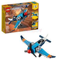 LEGO Creator Винтовой самолёт, арт. 31099