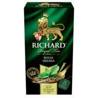 Richard Royal Melissa 25p