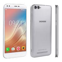 "Doogee X30 Silver, 5.5"" 2/16Gb"