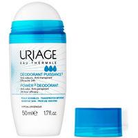 Uriage Deodorant tratament împotriva transpirației excesive, roll-on, 50ml (15001048)