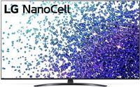"""Televizor 75"""" LED TV LG 75NANO766PA, Black"""