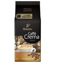 Кофе в зернах Tchibo Caffe Crema Intense, 1 кг