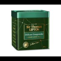 Sir Thomas Lipton Delicate Gunpowder чай зеленый листовой, 100 г,