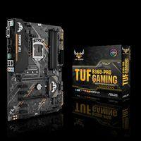 Материнская плата ASUS TUF B360-Pro Gaming
