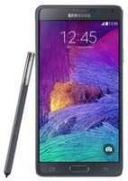 Samsung Galaxy Note 4 SM-N910 Black