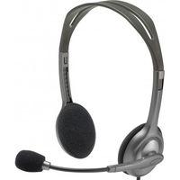 Casti Logitech Stereo H111