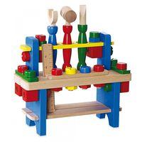 Baby Mix HJ-D93550 Игрушка деревянная