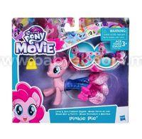 My Little Pony C0681 Пони в волшебных платьях