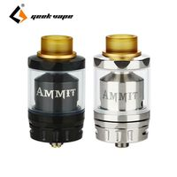 GeekVape Ammit Dual Coil