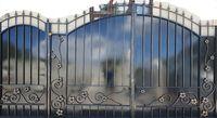 Ворота № T-15900