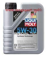 купить Масло 5W-30 (1L) для FORD Liqui Moly (5W30) в Кишинёве