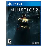 Gamedisc INJUSTICE 2 for Playstation