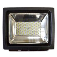 Прожектор LED V-Tac — 50W Floodlight Classic PREMIUM Graphite Body SMD — 3000K VT-4751