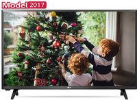 TV LED LG 32LJ502U, Black