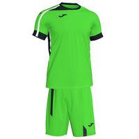 Футбольная форма JOMA - ROMA II