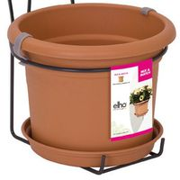 Elho Green Basics Cilinder 55cm Teracota (8734155475200)