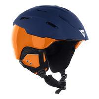 Шлем лыж. Dainese D-Brid Helmet, 204840322 (4840322)