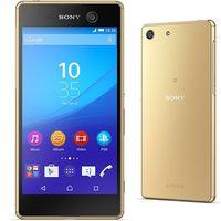 Sony Xperia M5 Dual Sim (E5663) Gold